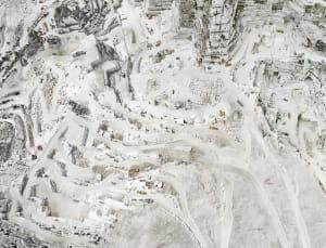 Cava Bianco IX, Carrara, IT, 2018