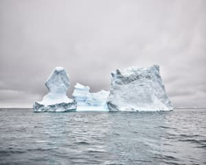 Iceberg 4, Disko Bay, Greenland, 2017
