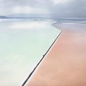 Photosynthetic 1, Great Salt Lake, Utah, 2017