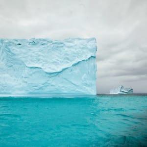 Iceberg 3, Greenland, 2017