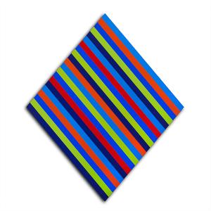 Guido's Rhombus No. 21