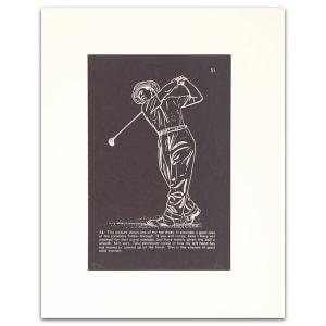 Golf Lesson pg.53 , 2000