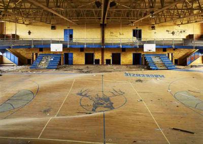 Mackenzie Highschool, 2011