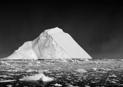 Iceberg 03, Greenland, 2007