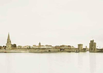 La Rochelle, France, 2009