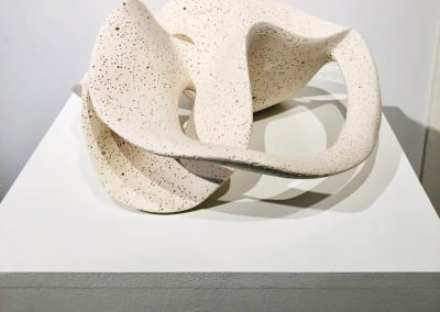 Coxofemina Move (front), 2017 - Carola Compa at Kostuik Gallery