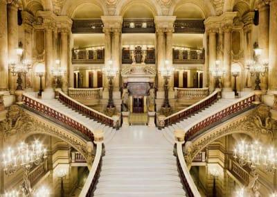 Palais Garnier, Paris, France, 2012