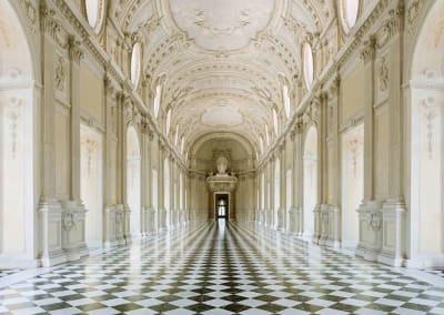 Palazzo R. Torino, Italy, 2012