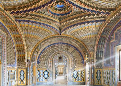 Castello, Tuscany, Italy, 2012