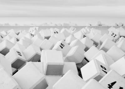 White Landscape, 2005
