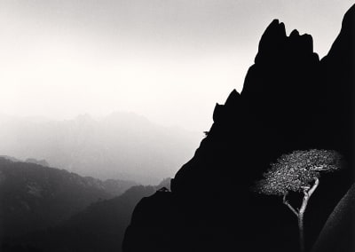 Huangshan Mountains, Study 31, Anhui, China