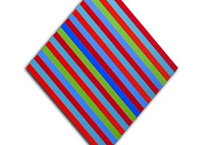 Guido's Rhombus No. 6