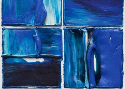 Multiform X4 Blue Turquoise 01
