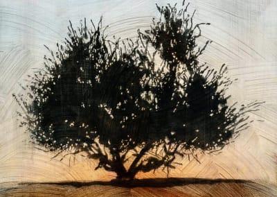 Stephen Hutchings – Tree #3