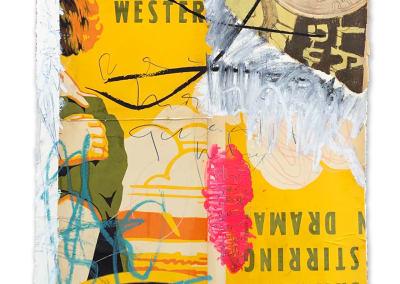 James Verbicky – Untitled, Study