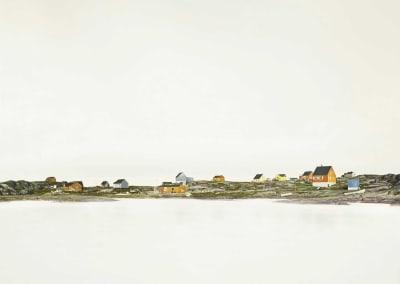 Uummannaq, Greenland, 2008