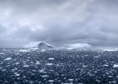 Disko Bay 04, Greenland, 2008