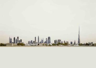 Dubai II, UAE, 2009
