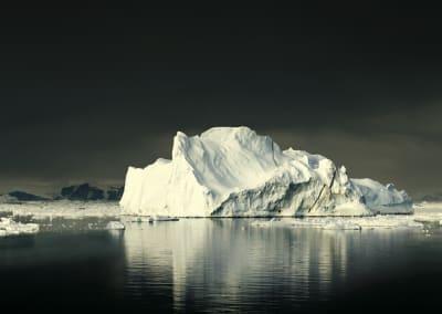 Weddell Sea Entrance, Antarctica, 2007
