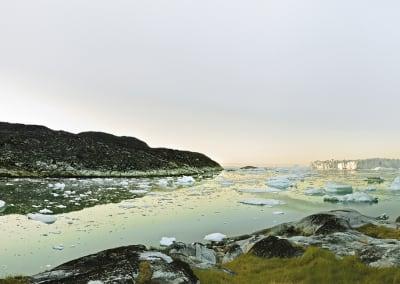 Ilulissat Icefjord 07, Greenland, 2008