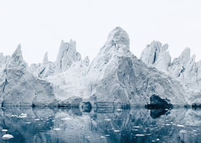 Ilulissat Icefjord 03, Greenland, 2008