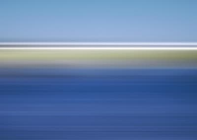 Drift 12, Pacific Ocean, Santa Monica, California, USA, 2005