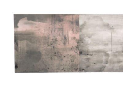Monoprint (H), 2016