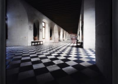 Chateau De Chenonceau, Galerie, 2007