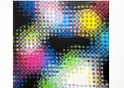 Passage, Color Space XVI, 2017