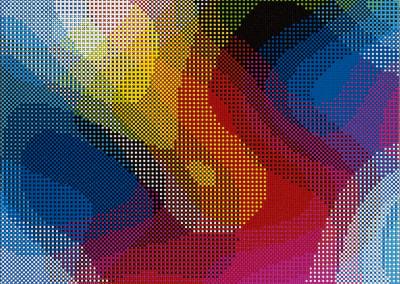 Color Space VII