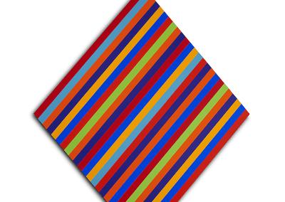 Guido's Rhombus No. 18