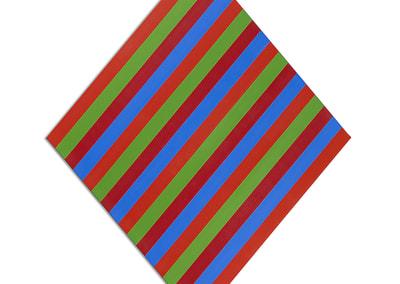 Guido's Rhombus No. 2
