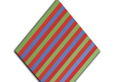 Guido's Rhombus No. 4