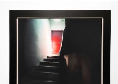 Red Door, 2007