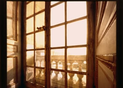 Versailles, Window, 2006
