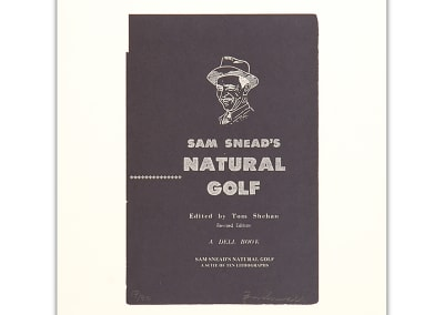 Sam Sneads Natural Golf , 2000