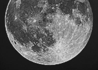 Full Moon Version II-Installation Shot