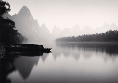 Lijiang River, Study 4, Guilin, China