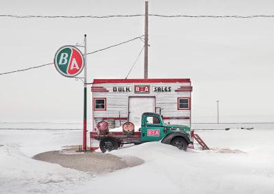 Bulk Sales, Saskatchewan, CA