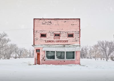 Guys Lunch and Grocery, Saskatchewan, CA