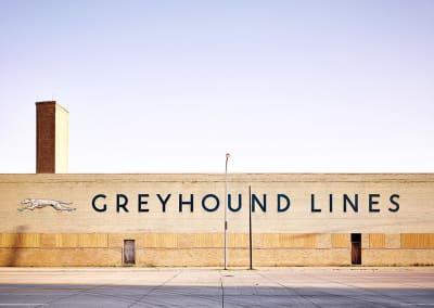 Greyhound Lines, 2014