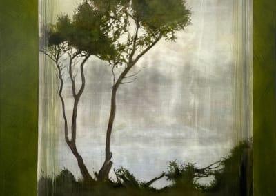 Trees on the Coast (1908)