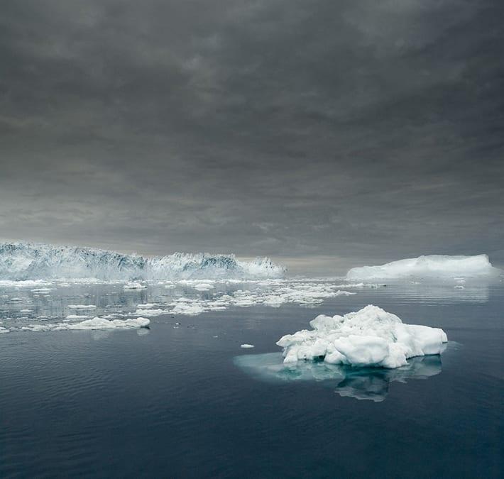Ilulissat Icefjord 01, Greenland, 2008