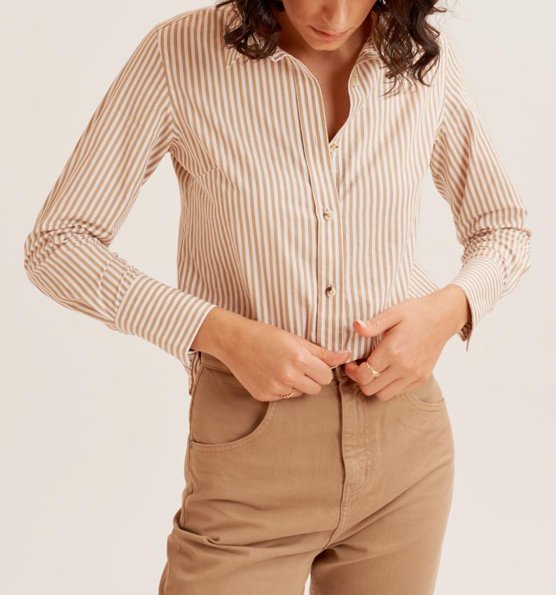 Kotn Button Down Shirt for Women