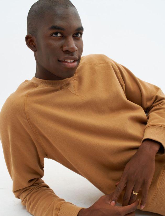 The Essential Sweatsuit