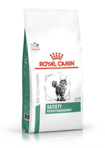 Сухой корм для кошек Royal Canin Satiety Weight Managements Feline при избыточном весе, 0.4кг