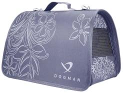 DOGMAN сумка-переноска «Лира» № 1 М, 35 х 23 х 22 см