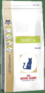 Сухой корм для кошек Royal Canin Diabetic, 0.4кг