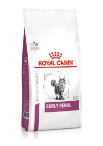 Сухой корм для кошек Royal Canin Early Renal при ранней стадии почечной недостаточности, 1.5кг