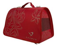 DOGMAN сумка-переноска «Лира» № 4, 48 х 29 х 29 см